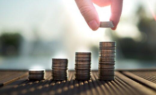 Algas turpina palielināties – vidējā alga šogad sasniegs 1000 eiro