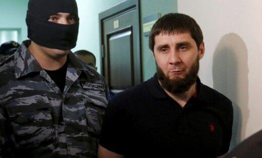 Дадаев обубийстве Немцова: «Яневиновный»