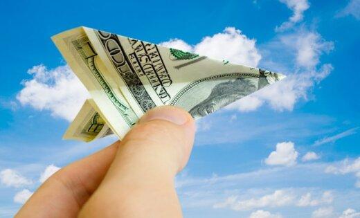 Инвесторы ставят на укрепление доллара: Европа выиграет от ослабления евро