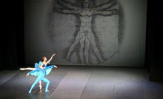 Neticami smeldzīgā deja. Atskats uz Alekseja Avečkina piemiņas vakaru Cēsīs