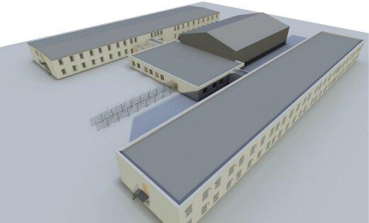 Māris Luste: Olainē top 'labo pārmaiņu laboratorija'