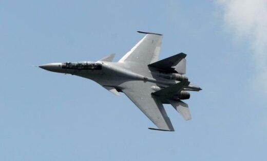 США сообщили о непрофессиональном перехвате своего военного самолета китайскими ВВС