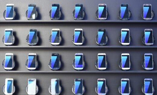 Samsung попросила владельцев Galaxy Note 7 выключить смартфоны