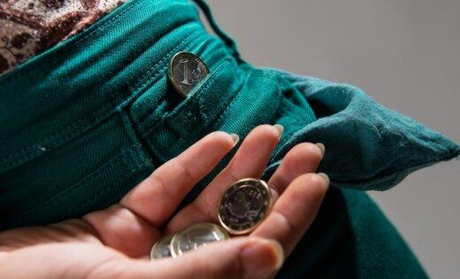 Cīņa ar nabadzību Latvijā iestrēgusi valdības gaiteņos