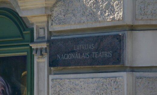 Nacionālajā teātrī top 'Vīnes meža stāsti'