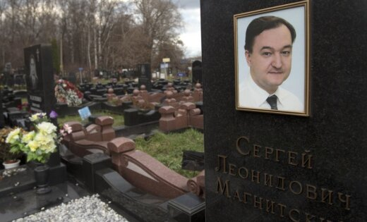 """Литва готовится принять собственный """"закон Магнитского"""""""