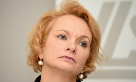 Par 'Conexus' valdes priekšsēdētāju kļuvusi no 'Latvijas gāzes' atbrīvotā valdes locekle Zane Kotāne