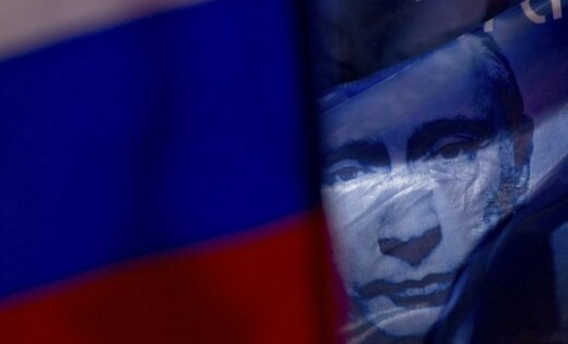 Соискатель убежища в Латвии Игорь Сычёв: заказчик моего дела –