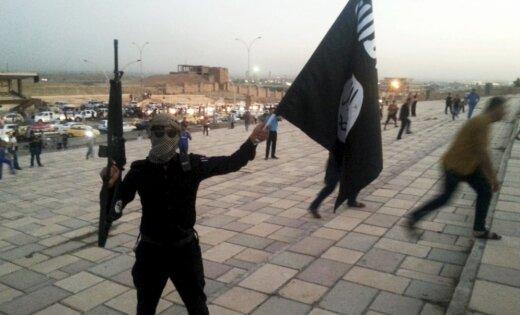 Полиция безопасности рассказала, как узнать, не стал ли ваш ребенок поклонником ИГИЛ