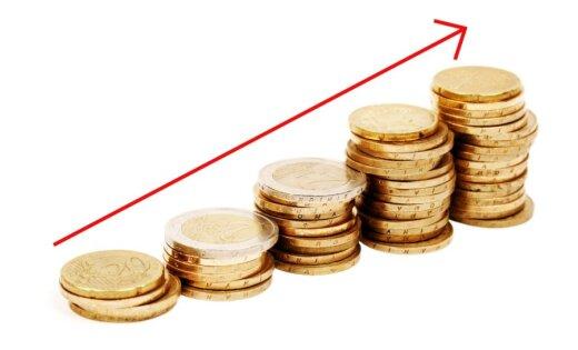 Латвия и соседи демонстрируют самую высокую инфляцию в ЕС