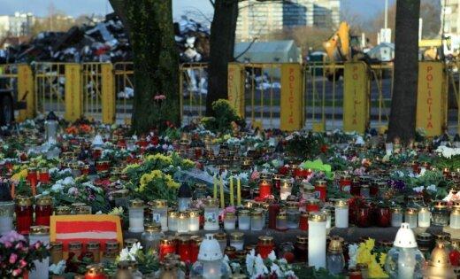 Traģēdija Zolitūdē: piecas baisas dienas novembrī