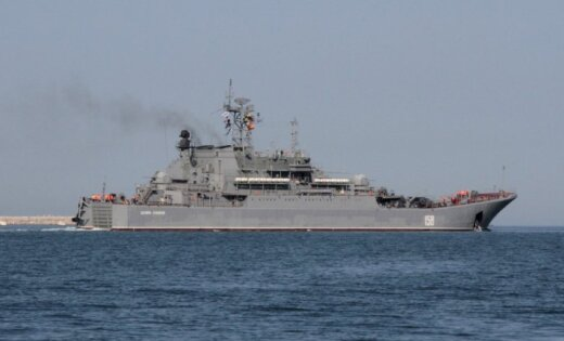 СМИ Россия участвует в военных операциях в Сирии