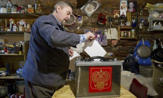 Памфилова: квыборам 2018 года возможна реорганизация избирательной системы