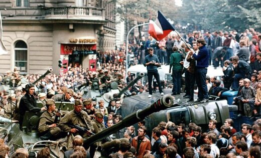 Президент Чехии прибыл вЕкатеринбург