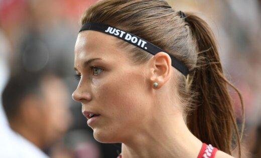Bukša pārvar EČ kvalifikāciju 200 metru skrējienā; Ārentam un Misānam neveiksmes