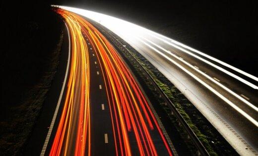 Штрафы за серьезное превышение скорости удвоят