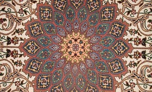 тканные ковры на пол