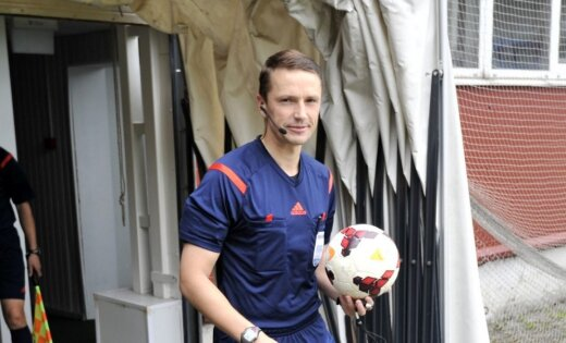 'Hattrick' viesis - Latvijas futbola 'eksportprece' Andris Treimanis. Uzdod jautājumu soģim!