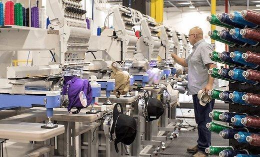В развитие производства Printful инвестируют 1,6 млн евро