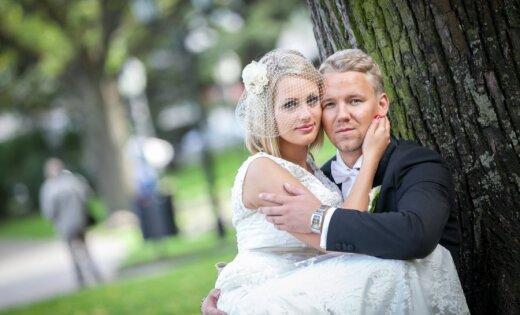 Apprecējies grupas 'nu un' puisis Nauris