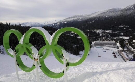 Olimpiskajā delegācijā tomēr iekļauj hokeja vārtsargu treneri Vasiļonoku