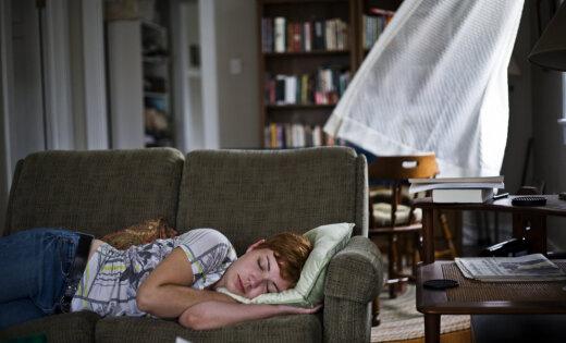 Секреты дремоты: как спать днем так, чтобы при пробуждении не было мучительно больно