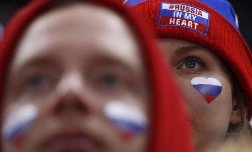 Путин и народ едины: их обманули! Российский политпсихолог о секрете популярности президента
