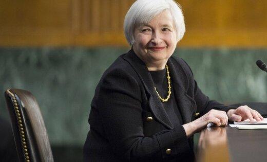 Трамп сменит главу ФРС, породившую