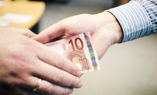 Европейский инвестбанк выделил 200 млн. евро для поддержки инвестиций в Латвии