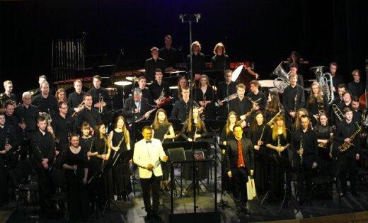JMRMV pūtēju orķestris ar koncertu svinēs 70 gadu jubileju