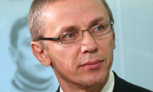 Larionovs: KHL pagaidām nav izredžu sacenties ar NHL