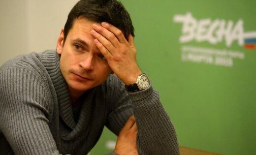 Илья Яшин подал всуд наСергея Собянина