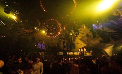 BVKB slēdz Andrejsalas naktsklubu 'First Mir'