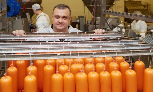Andrejs Ždans: Jaunā pārtikas akcīzes iniciatīva var atstāt trūcīgākos bez desām