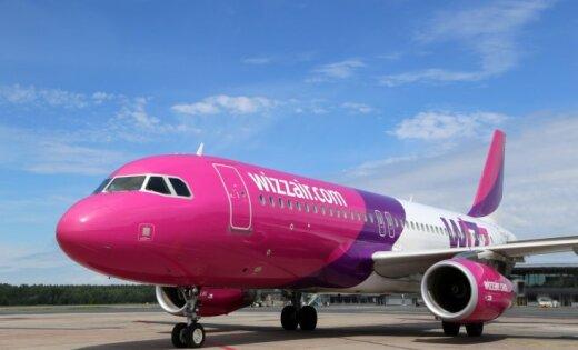 Wizz Air не пустила в самолет семью, купившую билет повышенной стоимости