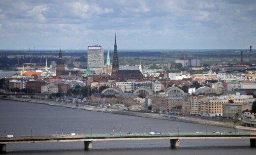 Британский журнал: дискриминация русских превратила Ригу в город-призрак
