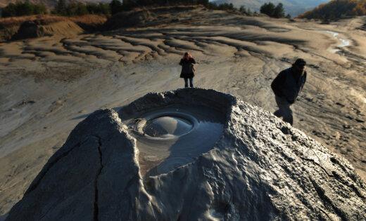 Ученые: Ватмосфере Земли стремительно растет количество метана