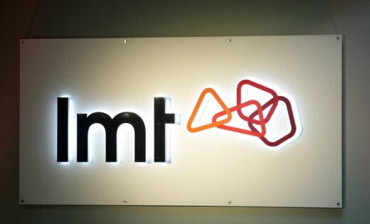 Прибыль мобильного оператора LMT выросла на шесть миллионов евро