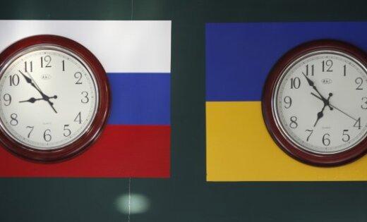 Россия вышла из соглашения с Украиной по нефтепроводам