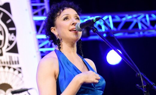 Kultūras pilī 'Ziemeļblāzma' būs koncerts 'Krievu kino romances'