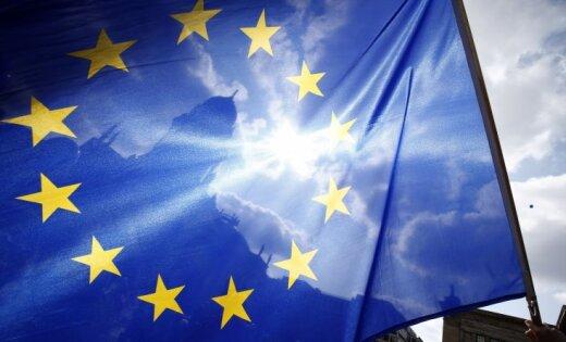 За 13 лет в ЕС латвийцы стали главными евроскептиками в Балтии