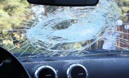 Traģiskā avārijā Salaspils novadā bojā iet gājējs