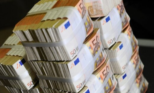 Накопления граждан Германии превысили 5000 миллиардов евро