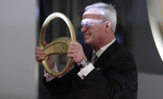 Прокуратура подозревает экс-главу Volkswagen в мошенничестве