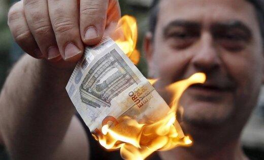 Безработица в Греции превысила 25%