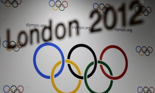 Londonā olimpisko spēļu laikā likumpārkāpēji tiks tiesāti nekavējoties