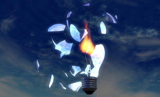Литва объявит бойкот электроэнергии из Белоруссии