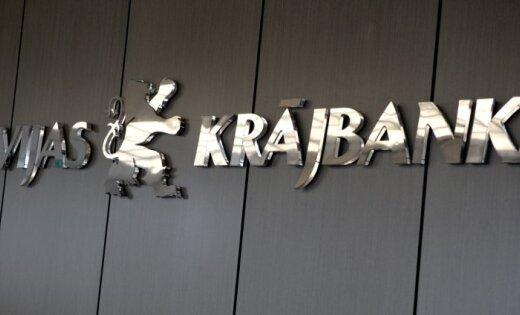 Izsolīti divi 'Latvijas Krājbankas' nekustamie īpašumi par vairāk nekā 63 000 latu