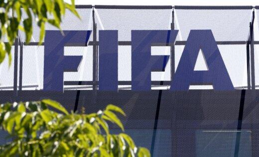 FIFA uz mūžu diskvalificē tiesnesi par PK kvalifikācijas spēles rezultāta ietekmēšanu