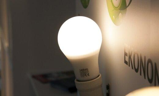 Kāpēc dažkārt LED spuldzes nesniedz gaidīto efektu?